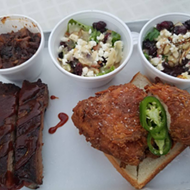 Eat Your Way Through Dignowity Hill