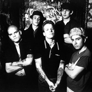 Hardcore Legends Cro-Mags Bring 'The Age of Quarrel' to SA on Friday