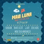 Inaugural Mala Luna Festival Announces October Lineup feat. Travis Scott, Kaskade