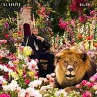 Aural Pleasure: DJ Khaled's 'Major Key'
