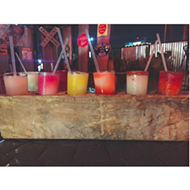 Enjoy Frozen Cocktails at these 9 SA Spots