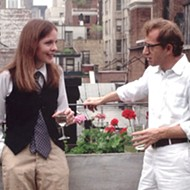 Does 'Annie Hall' Defy Its Creepy Creator?