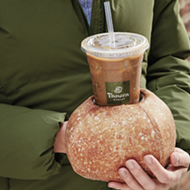 This stupid-ass Panera bread glove is proof that science has gone too far