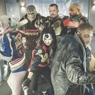 'Suicide Squad' Shows Warner Bros. Still Hasn't Really Figured Out This Whole Comics-Movie Thing