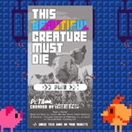 Play Morrissey's Bleak New Video Game, 'This Beautiful Creature Must Die'