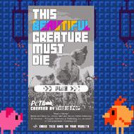 Play Morrissey's Bleak New Video Game, 'This Beautiful Creature Must Die'