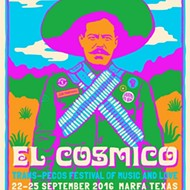 Trans-Pecos Festival is a Great Reason to Drive to Marfa in September