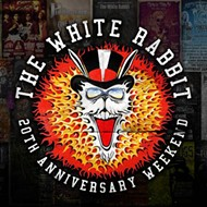 Paper Tiger is Hosting a Massive Lineup for the White Rabbit 20th Anniversary Weekend Bash