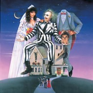 Alamo Drafthouse to Screen Tim Burton Classics in September