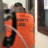 The Bexar County Jail Will Soon Only Do Video Visitation