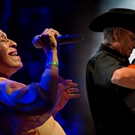 The Tobin Welcomes Buena Vista Social Club Collaborators Omara Portuondo & Eliades Ochoa