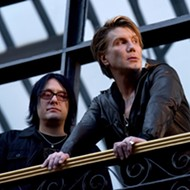 Goo Goo Dolls Will Play the Aztec Theatre On December 6