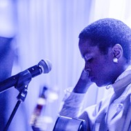 Lauryn Hill Announces November Concert in San Antonio