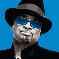 Comedy Veteran Sinbad Brings His Clean Stand-up to the Majestic on Thursday