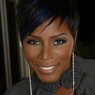 Getcha Sommore This Weekend at Rivercenter's Improv Comedy Club