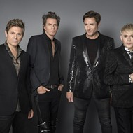 Charting the New & Familiar: Duran Duran Hits SA