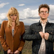 Angelic Future Folk: Wye Oak Plays 502