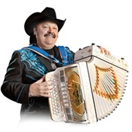 Accordion King Ramón Ayala Headlines Tejano Takeover of Cowboys Dancehall