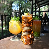 Where To Party During Texas Tiki Week