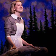 National Tour of 'The Sound of Music' at the Majestic Through Sunday
