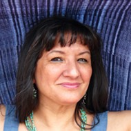 Sandra Cisneros' Take On 'Mango Street' Play: Approved