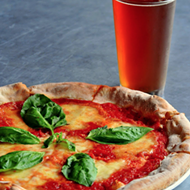 Where to Find Great Pizza and Craft Beer in San Antonio