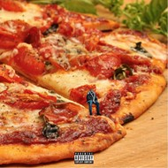 Don't Be That Guy at Urban Bricks Pizza Co.