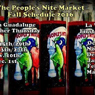 What to Expect From The People's Nite Market New Location