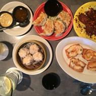Visiting Golden Wok's Long-standing Happy Hour