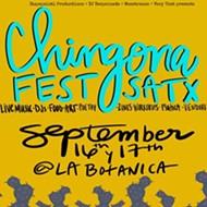 Celebrate San Anto's Chingonas at La Botanica This Weekend