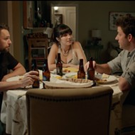 """""""The Hollars"""" Started with a Good Recipe, But the Finished Concoction is Badly Overcooked"""