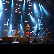 """Only the Hits Please: Peter Hook and The Light Will Play """"Substance"""" (both of them) at Paper Tiger"""