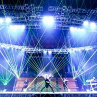 """Trans-Siberian Orchestra is Bringing """"The Ghosts of Christmas Eve"""" to AT&T Center"""