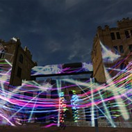 San Antonio's Luminaria awarded $35,000 grant by National Endowment of the Arts