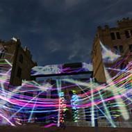 San Antonio's Luminaria awarded $35,000 grant by National Endowment of the Arts