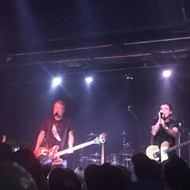 Love Will Tear Us Apart: Peter Hook and the Light Channel the Ghost of Joy Division at Paper Tiger