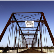 Legal Wrangling Continues Around the Hays Street Bridge