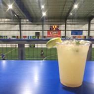Liquorless Upper Deck Sports Bar Packs In Low-Key Fun
