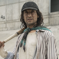 San Antonio actor Jesse Borrego talks about how the pandemic is changing Hollywood