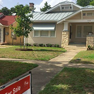 Study: owning a house is out of reach for average single earner in San Antonio