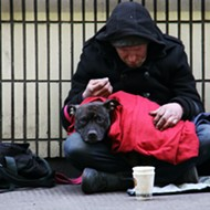 San Antonio homeless nonprofits open emergency shelters due to weekend freezing temperatures