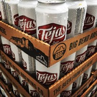 Big Bend Brewing Is Finally Available in SA