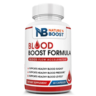 Blood Boost Formula Reviews - Does This Blood Sugar  Supplement Really Work? Safe Ingredients? Any Side Effects?