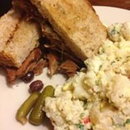 San Antonio 100: Still Singing the Praises of Liberty Bar's Pot Roast Sandwich