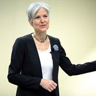 "Jill Stein: Fix Politics Or ""We're All Going Down With the Ship"""