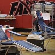San Antonio Metro Health has declared a blood emergency as a result of winter storm