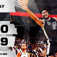 A Promising Start for the Spurs, a Reality Check for Warriors