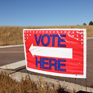 Bexar County Sued For Misleading Voters on ID Law
