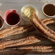 Exploring San Antonio's churro options offers a variety of takes on the doughy treat