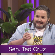 Sen. Ted Cruz of Texas gets roasted on <i>Saturday Night Live</i> for fleeing to Cancun